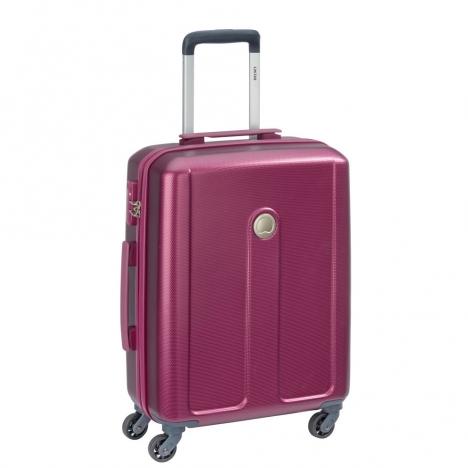 نمای سه رخ از چمدان دلسی مدل PLANINA - کد 351580108