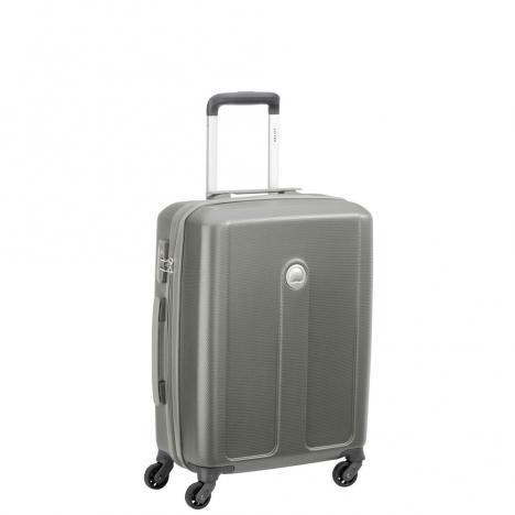 نمای سه رخ از چمدان دلسی مدل PLANINA- کد 351580111