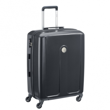 نمای سه رخ از چمدان دلسی مدل PLANINA - کد 351581000