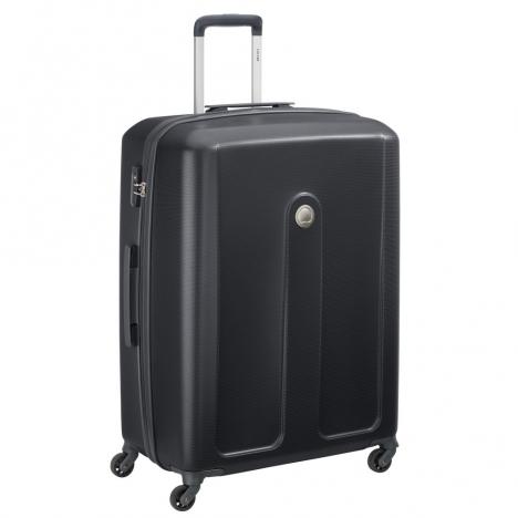 نمای سه رخ از چمدان دلسی مدل PLANINA - کد 351582100