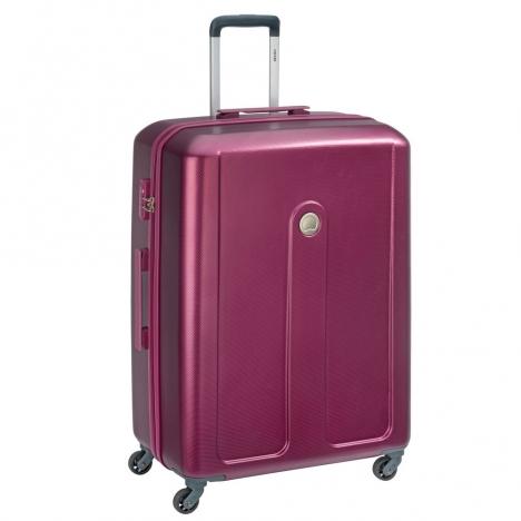 نمای سه رخ از چمدان دلسی مدل PLANINA- کد 351582108