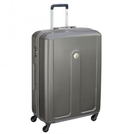 نمای سه رخ از چمدان دلسی مدل PLANINA - کد 351582111