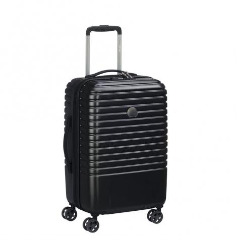 چمدان دلسی - کالکشن کامارتین پلاس-کد207880100-نمای سه رخ از چمدان