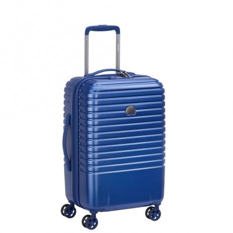 چمدان دلسی - کالکشن کامارتین پلاس-کد207880102-نمای سه رخ از چمدان
