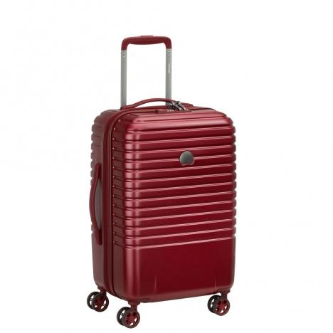 چمدان دلسی - کالکشن کامارتین پلاس-کد207880104-نمای سه رخ چمدان