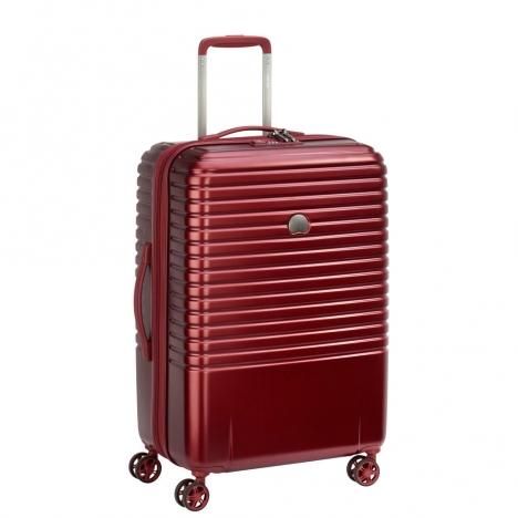 چمدان دلسی - کالکشن کامارتین پلاس-کد207881004-نمای چمدان سه رخ