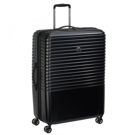 چمدان دلسی - کالکشن کامارتین پلاس-کد207882100-نمای سه رخ چمدان