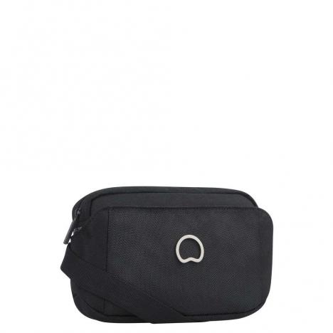 کیف دوشی دلسی مدل PICPUS -کد 335410000 -نمای سه رخ