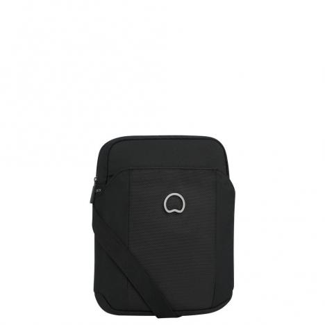 کیف دوشی دلسی مدل PICPUS -کد 335410900 -نمای سه رخ