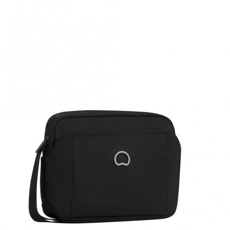 کیف دوشی دلسی مدل PICPUS -کد 335411100 - نمای سه رخ