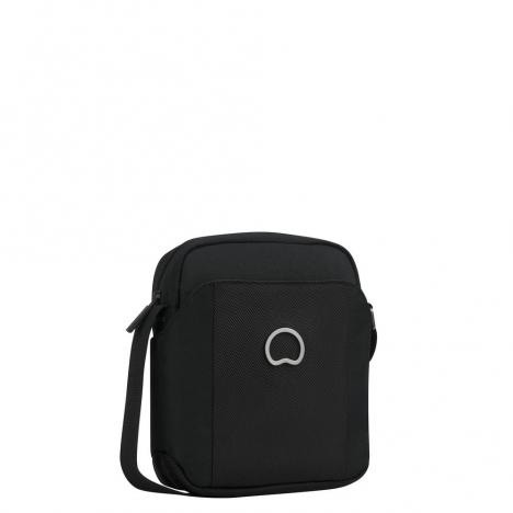 کیف دوشی دلسی مدل PICPUS- کد 335411200 - نمای سه رخ