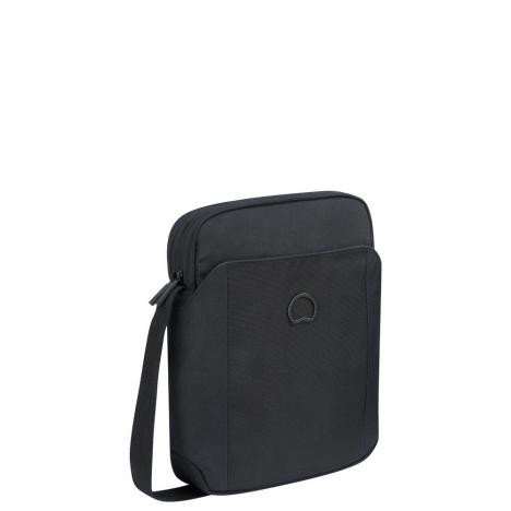 کیف دوشی دلسی مدل PICPUS -کد 335411300 -نمای سه رخ