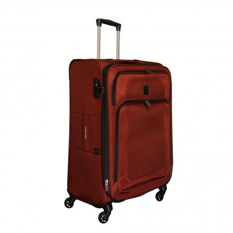 چمدان دلسی مدل LA ROCHELLE-نمای سه بعدی