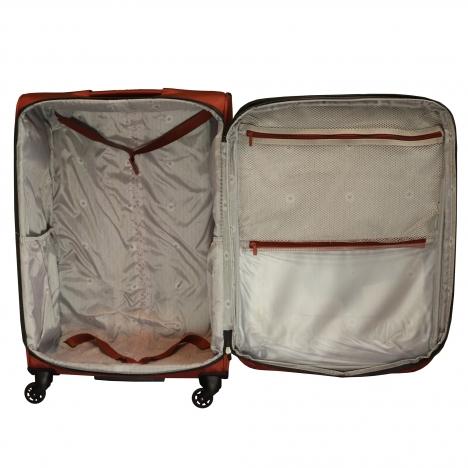 چمدان دلسی مدل LA ROCHELLE-نمای داخل