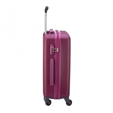 نمای کنار از چمدان دلسی مدل PLANINA - کد 351580108