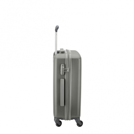 نمای کناری از چمدان دلسی مدل PLANINA- کد 351580111