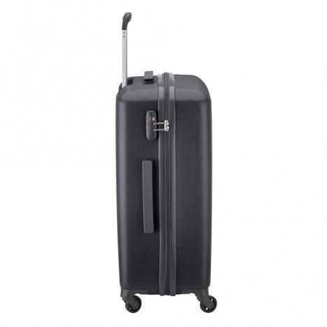 نمای کناری از چمدان دلسی مدل PLANINA - کد 351581000