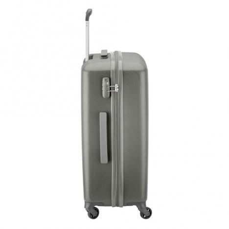 نمای کناری از چمدان دلسی مدل PLANINA- کد 351581011