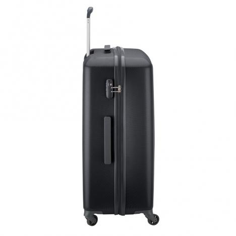 نمای کناری از چمدان دلسی مدل PLANINA - کد 351582100