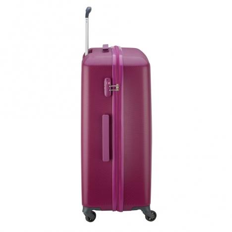 نمای کناری از چمدان دلسی مدل PLANINA- کد 351582108