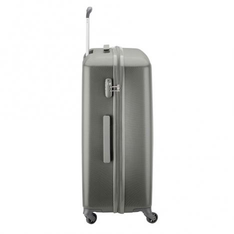 نمای کناری از چمدان دلسی مدل PLANINA - کد 351582111