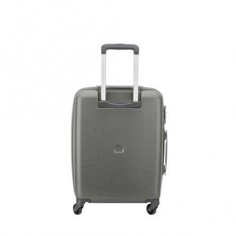 نمای پشت از چمدان دلسی مدل PLANINA- کد 351580111