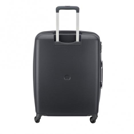 نمای پشت از چمدان دلسی مدل PLANINA - کد 351581000