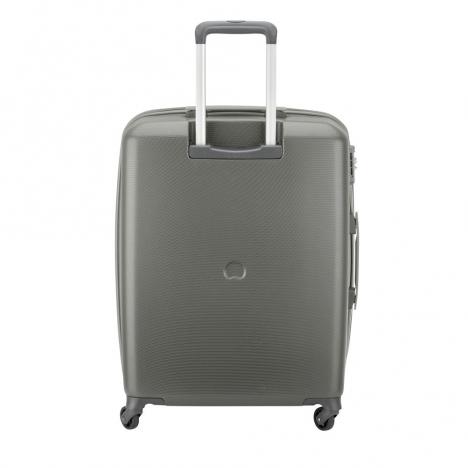 نمای پشت از چمدان دلسی مدل PLANINA- کد 351581011