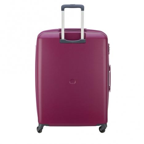 نمای پشت از چمدان دلسی مدل PLANINA- کد 351582108