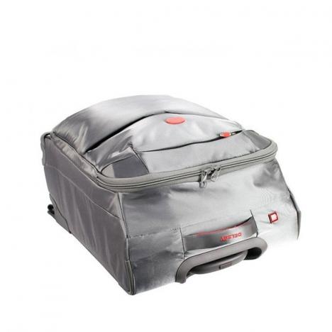 نمای خوابیده از چمدان دلسی مدل for once - کد 237280111