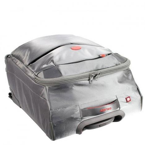 نمای خوابیده از چمدان دلسی مدل for once - کد 237281011
