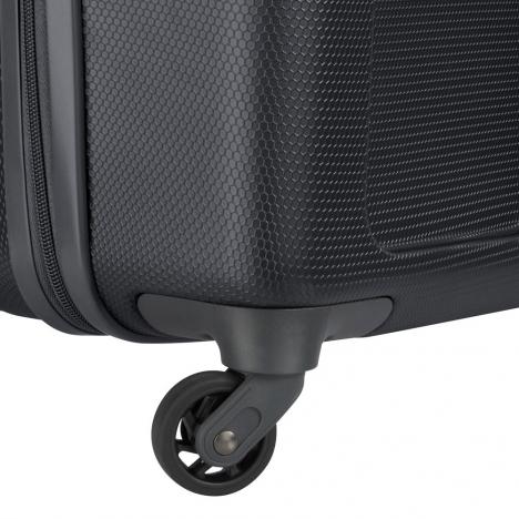نمای چرخ چمدان دلسی مدل PLANINA - کد 351581000