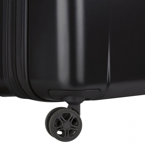 چمدان دلسی - کالکشن کامارتین پلاس-کد207882100-نمای نزدیک از چرخ های چمدان