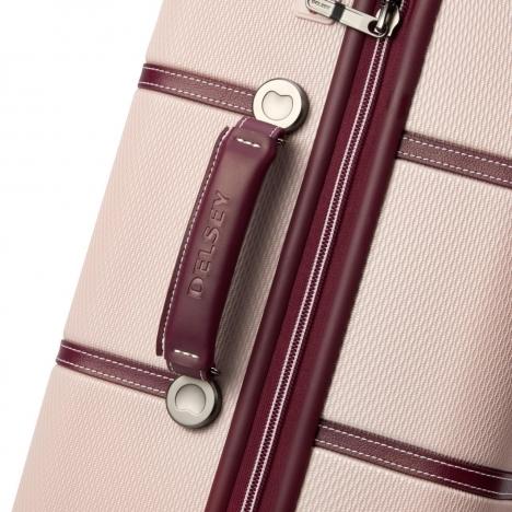 چمدان دلسی مدل +Chatelet Hard 8