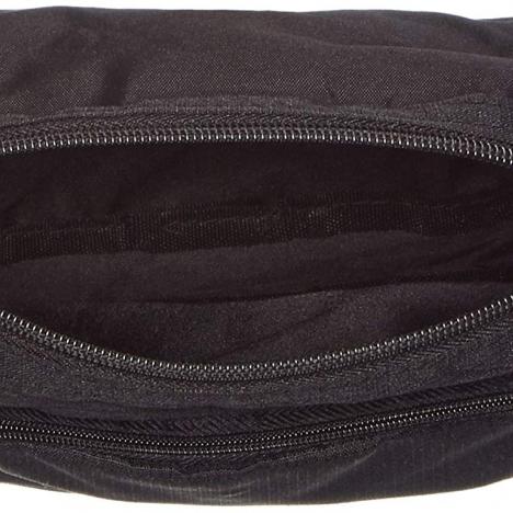 کیف دوشی دلسی مدل 394050000 نمای باز از بالا