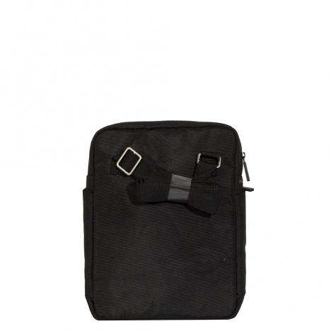 کیف دوشی دلسی مدل 335410900 نمای پشت کیف