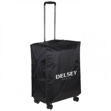 کاور چمدان دلسی مدل 1107 نمای روبرو