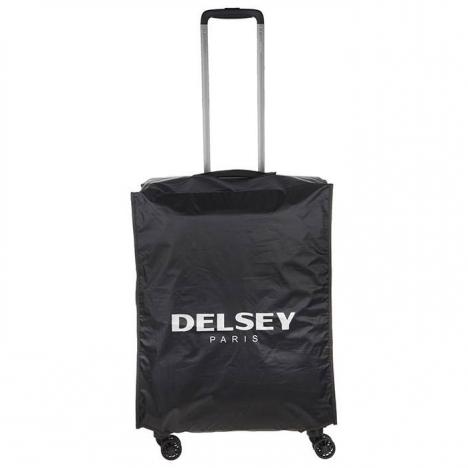 کاور چمدان دلسی مدل 1107 نمای روبه رو