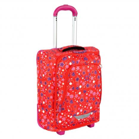چمدان دلسی مدل بچگانه 1