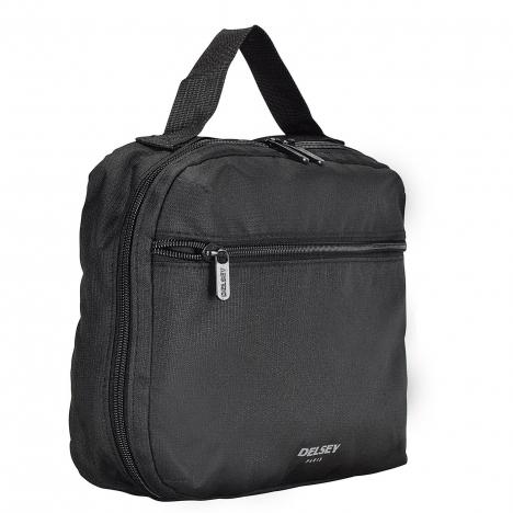 کیف آرایشی دلسی مدل 394015300 از نمای پشت کیف