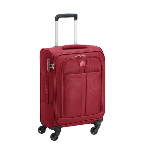 چمدام دلسی مدل 353480104از نمای سه رخ