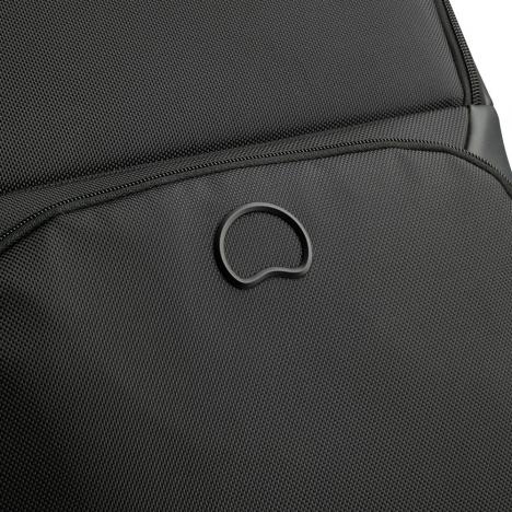 کوله پشتی دلسی مدل 119860200 نمای لوگو