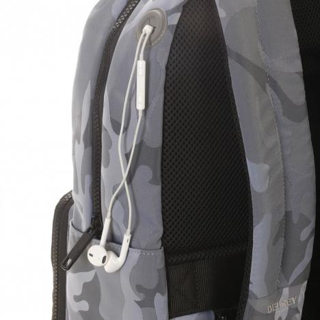 کوله پشتی دلسی مدل 372160011 نمای گوشه