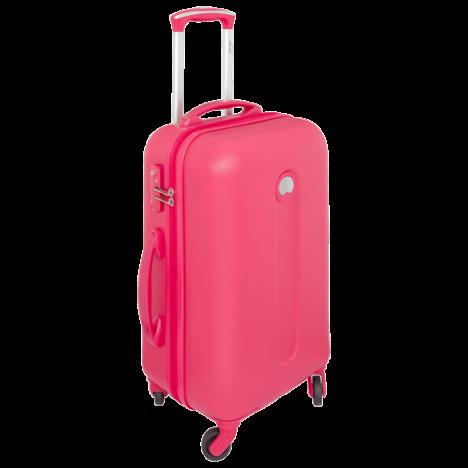 چمدان دلسی مدل HELIUM CLASSIC-نمای سه رخ