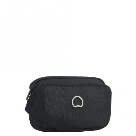 کیف کمری دلسی مدل335410000 از نمای سه رخ