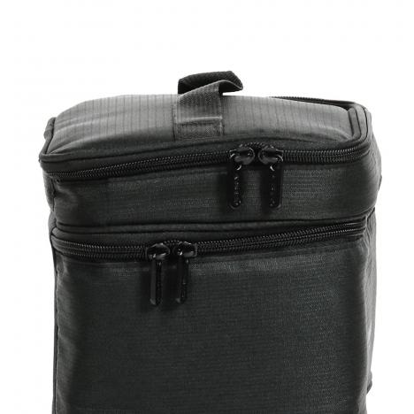 کیف آرایش دلسی مدل  394033300 از نمای بغل