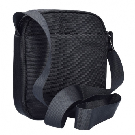 کیف دوشی دلسی مدل 1244113 نمای از پشت