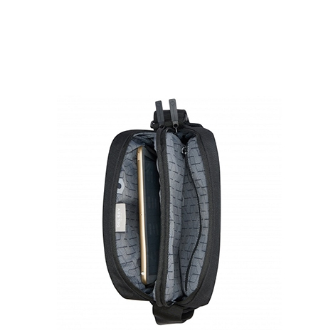 کیف دوشی دلسی مدل 3354145 نمای داخل