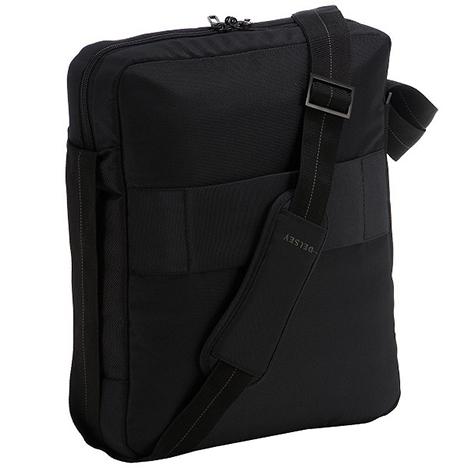 کیف دوشی دلسی مدل 3355190 نمای سه رخ