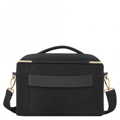 کیف آرایشی دلسی مدل 201831000 نمای پشت